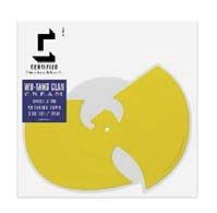 Wu-Tang Clan/C.R.E.A.M. / Da Mystery Of Chessboxin' (Picture Vinyl)<完全生産限定>[88875009537]