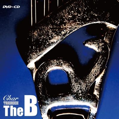 "TRADROCK ""The B"" by Char"