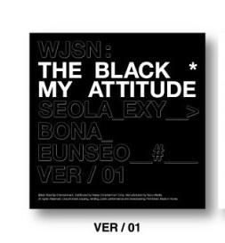 My attitude: 1st Single (VER.01) 12cmCD Single