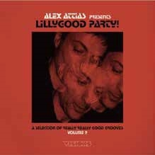 LILLYGOOD PARTY! VOL. 2 CD