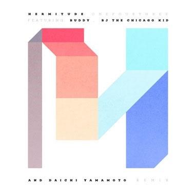 OneFourThree(feat. Buddy, BJ the Chicago Kid & Daichi Yamamoto)[Remix]<限定盤> 7inch Single