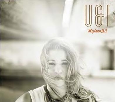 Hyleen Gil/U &I[SSRI-0087]