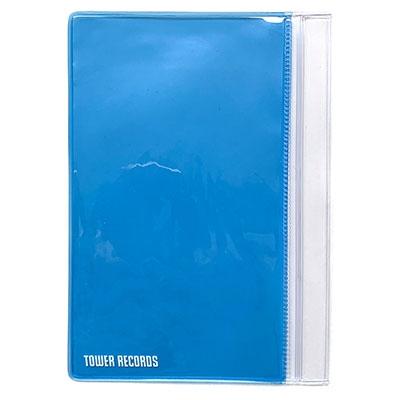 タワレコ 推しを守れるアクスタケース Blue[MD01-6424]