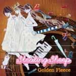 Stealing Sheep/ゴールデン・フリース[MWCD-47]
