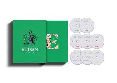ジュエル・ボックス [8SHM-CD+ハードカバー上製本]<完全生産限定盤> SHM-CD