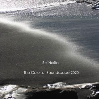 The Color of Soundscape 2020 12cmCD Single