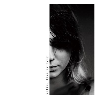 アンフィル/Lies or not? [CD+DVD]<初回限定盤B>[DSI-021]