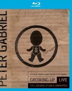 Still Growing Up Live & Unwrapped [Blu-ray Disc+DVD] Blu-ray Disc