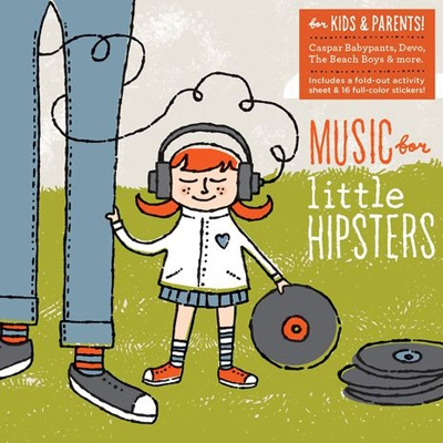 Music For Little Hipsters (Starbucks Exclusive) [762111000675]