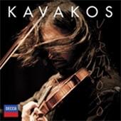 レオニダス・カヴァコス/Virtuoso [4789377]
