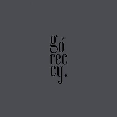Goreccy ~グレツキ: 管弦楽作品集