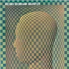 Kenny Dorham Quintet/MATADOR + INTA SOMETHIN' [OTCD-5939]