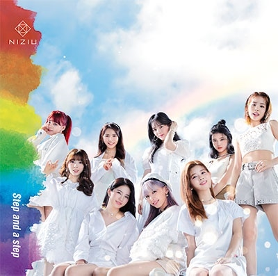 Step and a step [CD+DVD]<初回生産限定盤A> 12cmCD Single