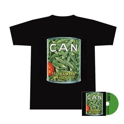 Ege Bamyasi [UHQCD+Tシャツ(XLサイズ)]<限定盤> UHQCD