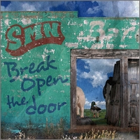 S.M.N./Break Open the Door[MXMM-10013]