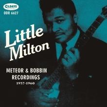 ミーティア&ボビン・レコーディングス 1957-1960 CD