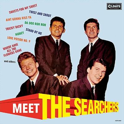 The Searchers/ミート・ザ・サーチャーズ[ODR-6187]