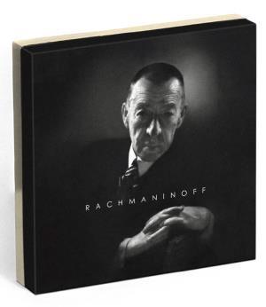 ラフマニノフ・コレクション [33CD+LP]<限定盤>