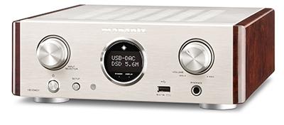marantz USB-DACヘッドアンプ[ハイレゾ対応] HDDAC1 [HDDAC1FN]