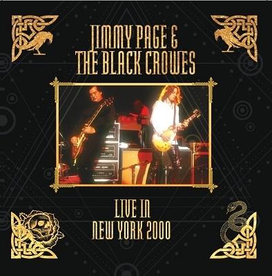 Live in New York 2000 CD