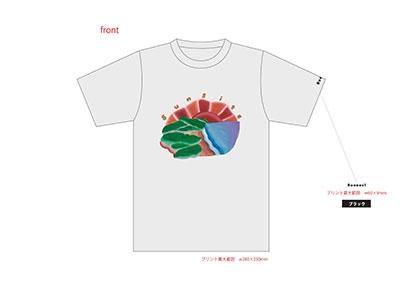 sunsite/Buenos! Tシャツ(M)[SST-001]