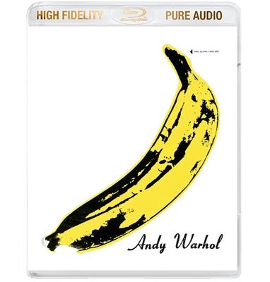 The Velvet Underground/The Velvet Underground & Nico[5342997]