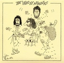 The Who by Numbers<限定盤> LP