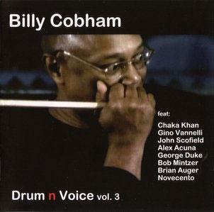 Drum 'n' Voice Vol. 3