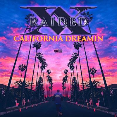 California Dreamin CD