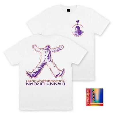 uknowhatimsayin? [CD+Tシャツ(L)]<初回受注生産限定盤> CD
