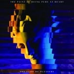 The Pains Of Being Pure At Heart/ジ・エコー・オブ・プレジャー<期間限定価格盤>[UVPR-20197]