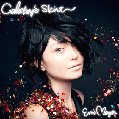 Galaxy's Skirt<通常盤> CD