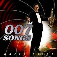 007ソングス CD