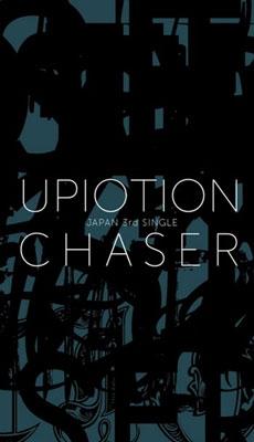 CHASER [CD+DVD+ブックレット]<初回限定盤>