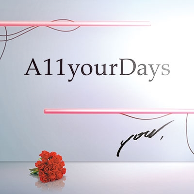 A11yourDays/you,[EGGS-018]