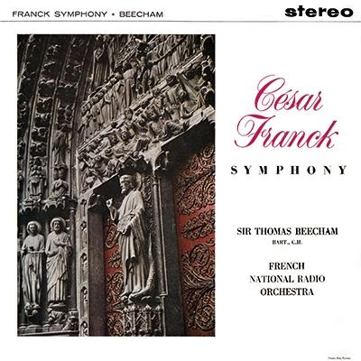 トーマス・ビーチャム/フランク &ビゼー - 交響曲<タワーレコード限定>[TDSA-55]