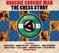 Hoochie Coochie Man The Chess CD