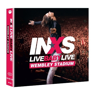 Live Baby Live [Blu-ray Disc+2CD] Blu-ray Disc