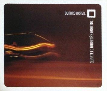 Quarteto Radames Gnattali/Quadro Brasil [RM0047]
