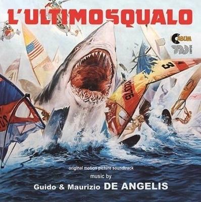 L'Ultimo Squalo (ジョーズ・リターンズ) CD