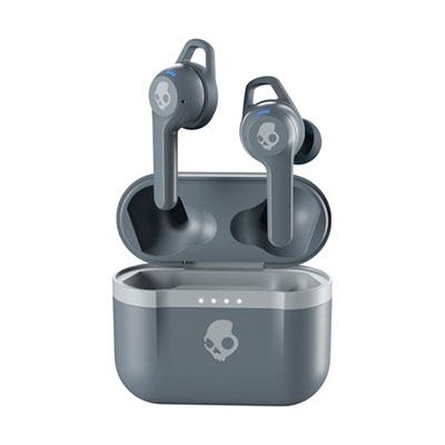 Skullcandy INDY EVO 完全ワイヤレスイヤホン CHILL GREY Headphone/Earphone