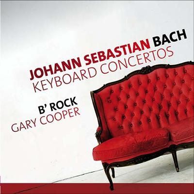 J.S.Bach: Keyboard Concertos CD