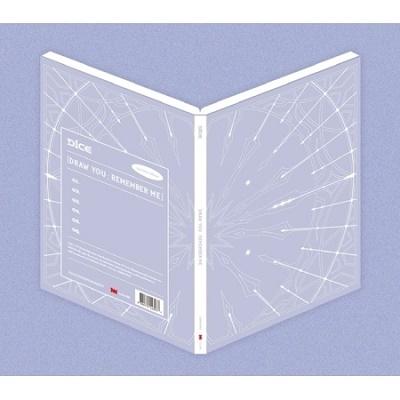 Draw You: Remember Me: 2nd Mini Album CD
