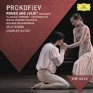 小澤征爾/Prokofiev: Romeo and Juliet - Highlights,