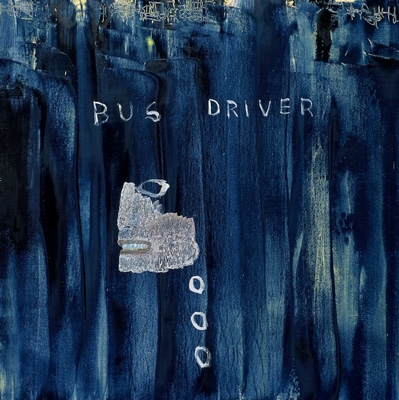 Busdriver/パーフェクト・ヘアー[BRC-437]