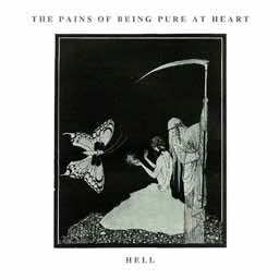 The Pains Of Being Pure At Heart/ヘル<完全生産限定盤/タワーレコード限定>[OTCD-5182]
