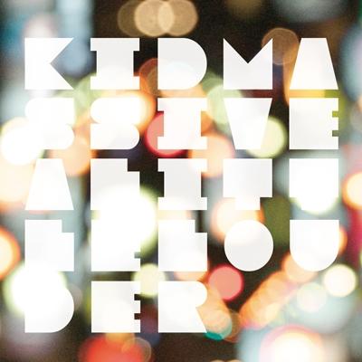 Kid Massive/ア・リトル・ラウダー[KCCD-492]