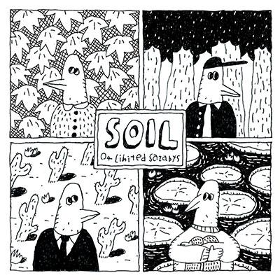 SOIL 通常盤[CD]