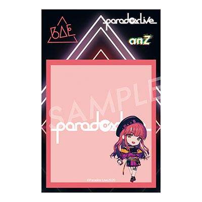 Paradox Live 付箋 アン・フォークナー[APMS-0576]