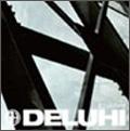 DELUHI/Frontier [CD+DVD]<初回生産限定盤>[BMCD-010]